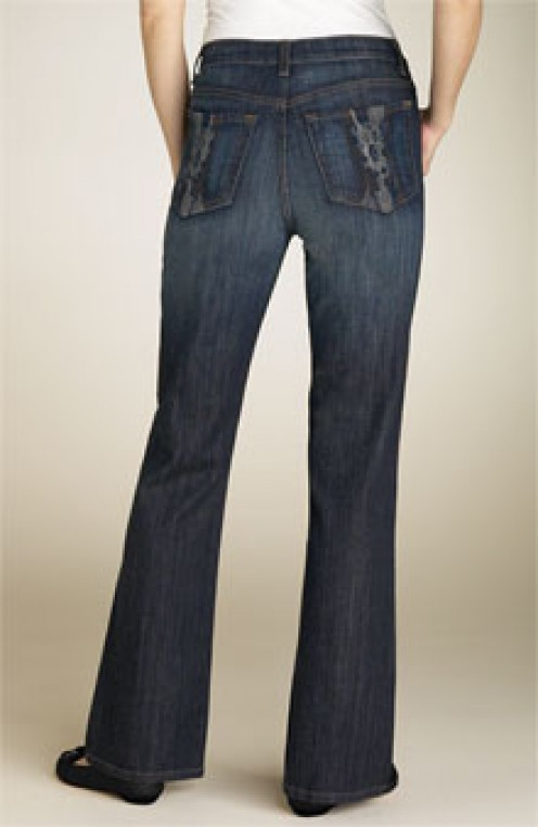 Not Your Daughter's Jeans - Approx. $128