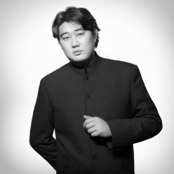 Shenyang--a Rising Opera Star from China