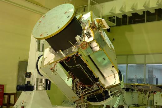 ESA/ISRO/ISAC - Chandrayaan-1 Lunar Orbiter.