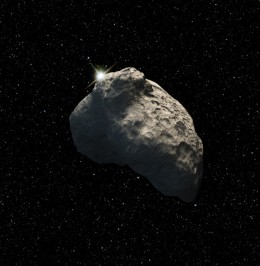 NASA/ESA/G.Bacon(STScI)