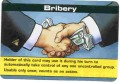 Political Corruption + Campaign Contributions = Partners in Crime