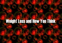 Weight Loss and How You Think