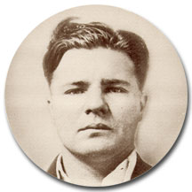 Pretty Boy Floyd - Depression Era Gangster, a modern Robin Hood