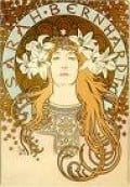 One of Mucha's Bernhard Posters