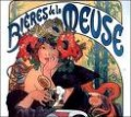 Mucha Beer Poster