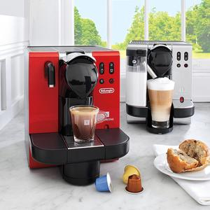 Nespresso automatic home espresso machine