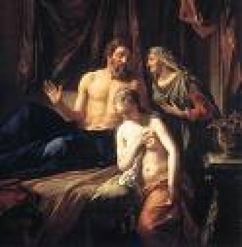 Sarah, Abraham, Hagar home nordnet.,fr...
