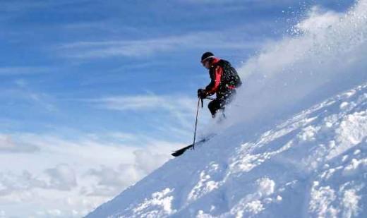 Banff Ski Holidays - beckenhamvultures.escouts.net