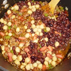 The Best Vegetarian Chili in the World (from Allrecipes)