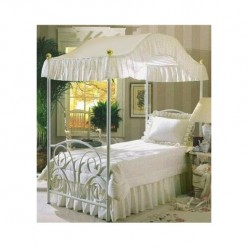 Canopy Bed Trend