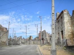 ruins photo 2007