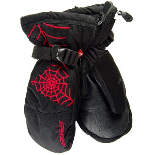 Gloves for skiing