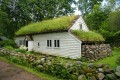 History of Alternative Home Building