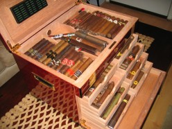 "Ultimate ""how to"" Guide for Buying Cigar Humidors"