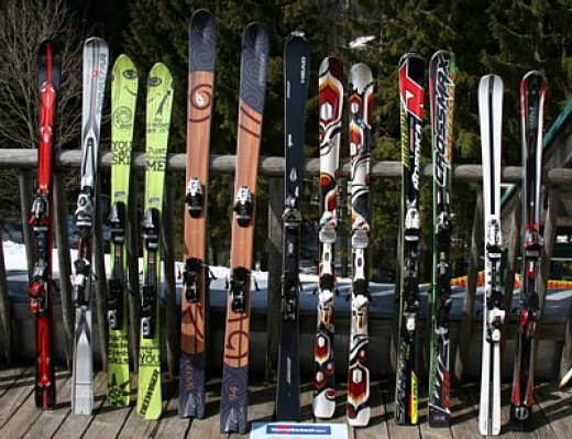 SKIS  http://worldofskiers.org/images/Skis-2010.jpg