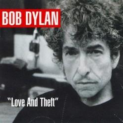 Love, Theft, 9/11 & Bob Dylan