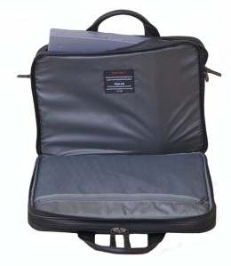 Mosaic Express Scan™ Brief - (shown in open position)  http://www.airlineintl.com/product/mosaic-express-scan-brief