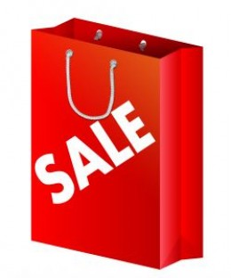 Finding deals and bargains online is easy if you know where to look.