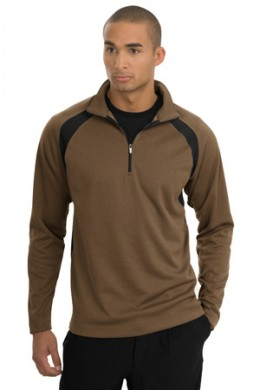 Tiger Woods Sweatshirt.  Not as popular as it was before the bad news broke, but still trendy.