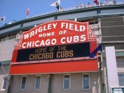 Wrigley Field should be Wrigley forever!!!!!