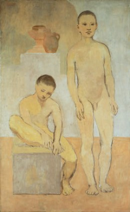 Two Youths (1905)