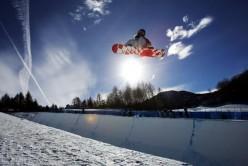 Winter Olympics 2010 Team USA: Women's Snowboarding