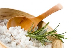 The Benefits of Aromatherapy Bath Salts
