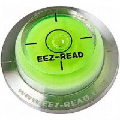 The EEZ-READ Golf Putting Aid: Worth its weight in stainless!