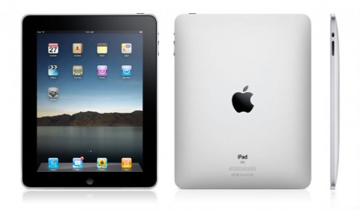 What is the iPad? The Ipad