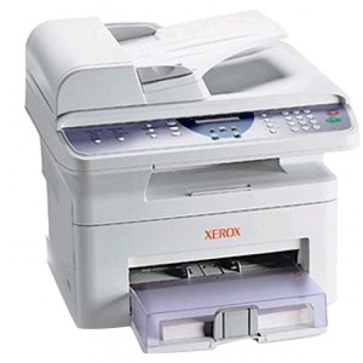 ...the Xerox machine was the most important piece of equipment in the office, and...