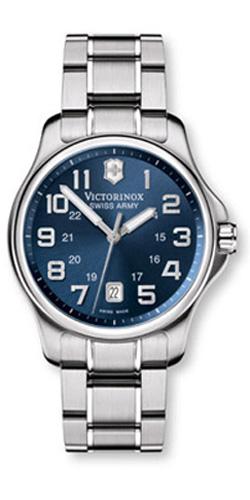 Victorinox Swiss Army Officer's Watch