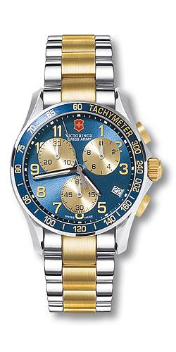 Victorinox Chronograph Watch