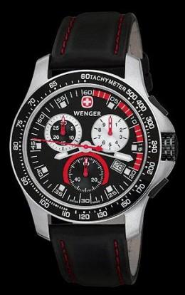 Wenger Battalion Chronograph