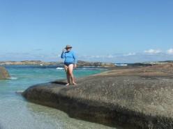 Lissie at Denmark, Western Australia