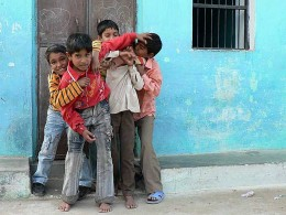 Kids -Social Life