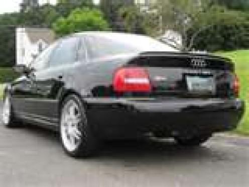 1996 Audi S4