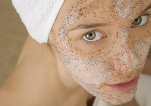 Skin Pigmentation - One of the Side effects of Chemical Peeling