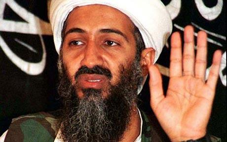 Al Qaeda leader Osama Bin Laden on Global Warming