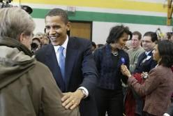 American President Barack Obama's Diversified Leadership Roles