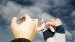 Why Do We Pinky-Swear When Making a Promise?