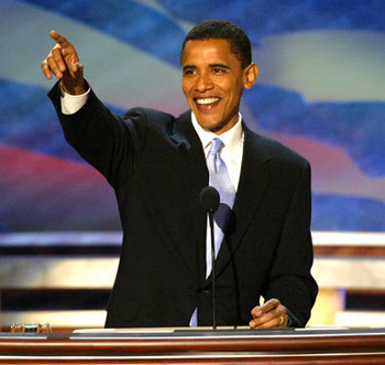 PResiden Obama-Trying hard to overcome problems