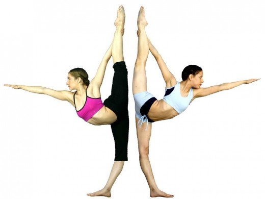 Yoga postures and techniques have helped millions of stressed out and depressed people over the world.