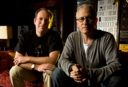(Hans Zimmer and James Newton Howard)