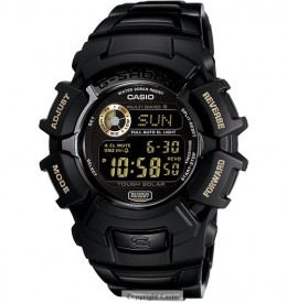 Casio Solar Atomic G-Shock