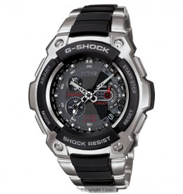 Casio Tough Solar G-Shock Watch