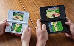 The Nintendo DSi XL brings larger screens and pre-installed software to the DS Console Franchise.