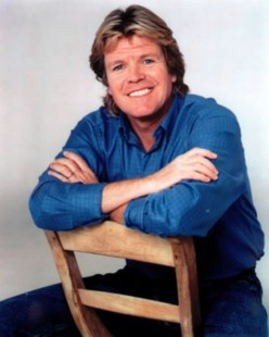 Herman's Hermits and Peter No one in Concert