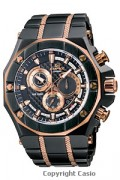 Casio Edifice Gold Label Watch