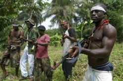Nigerian Criminals Posing As Camera Rebels
