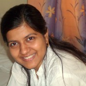 Sagarika Rath profile image